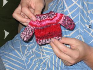 TinySweater